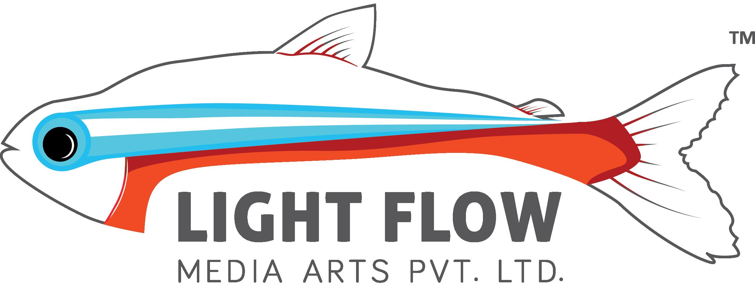 Light Flow Media Arts Pvt. Ltd.